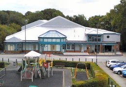 Hook Community Centre