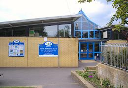 Hook Infants School