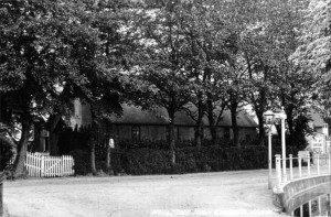 The 'Tin Church'