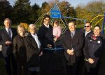 MP opens refurbished Play Area - Wellworth Park