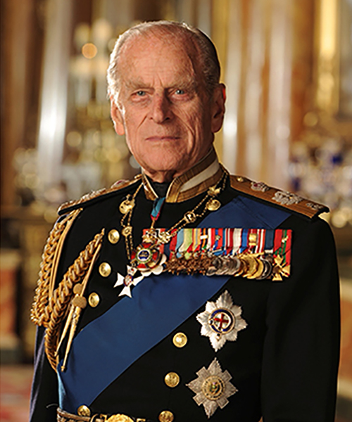 picture of HRH-The-Duke-of-Edinburgh